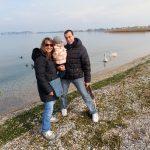 Spiaggia brema Desenzano