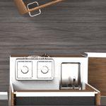 Piano cucina esterno
