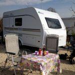 Relax caravan