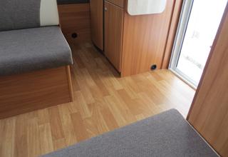 Pavimento caravan/ roulotte