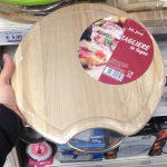 Tagliere legno copri lavello