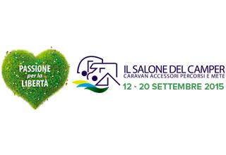 Salone del camper e caravan: Fiere di Parma 2015