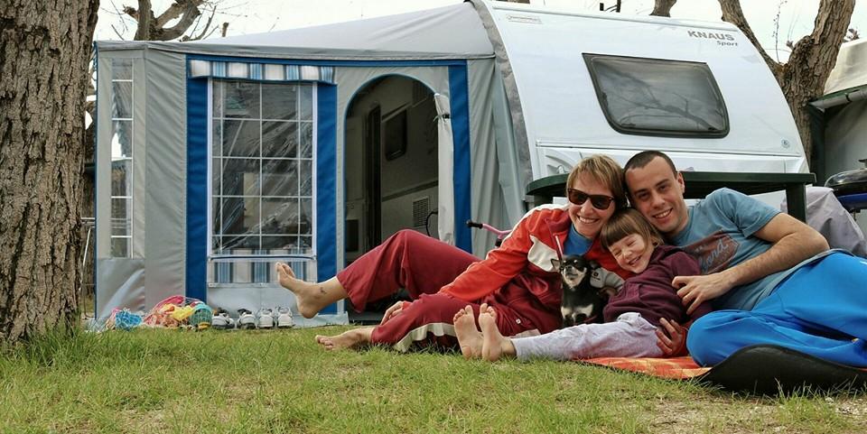 Caravan Trips: Chi siamo