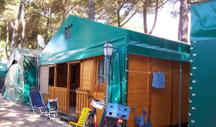 Vendita roulotte in campeggio quando conviene - Conviene ristrutturare una casa ...