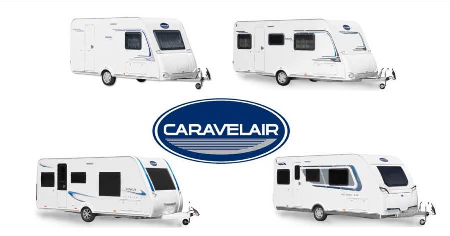 Caravan Caravelair