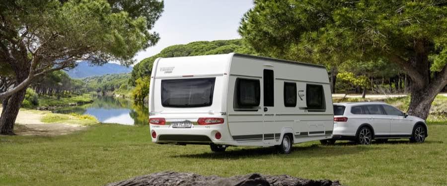 Caravan Fendt