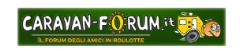 caravan forum