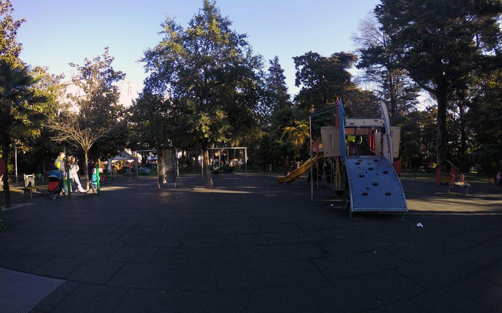 mercatini di natale arco parco giochi