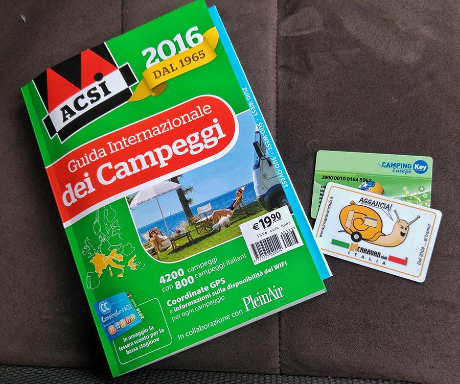 Come risparmiare viaggiando in campeggio
