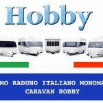 caravan hobby raduno