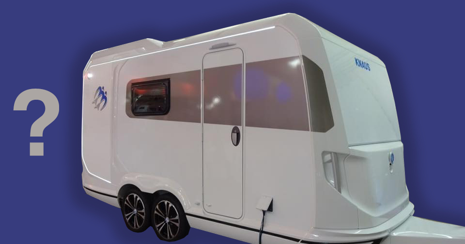 Costruire una roulotte: il futuro secondo Knaus
