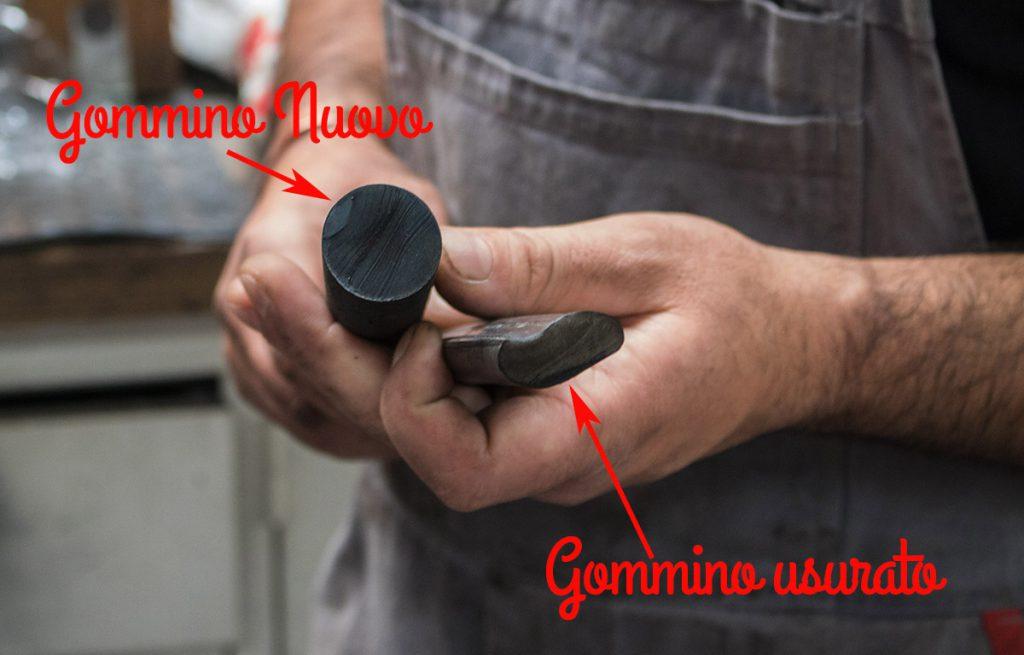 gommino assale