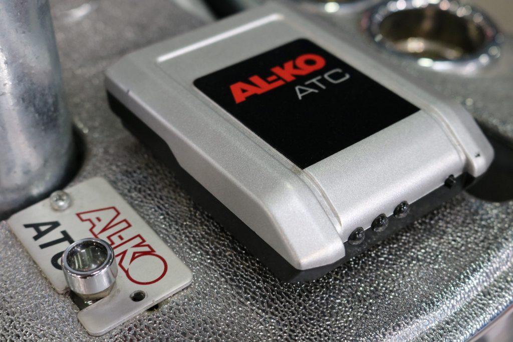 AL-KO ATC Sensore