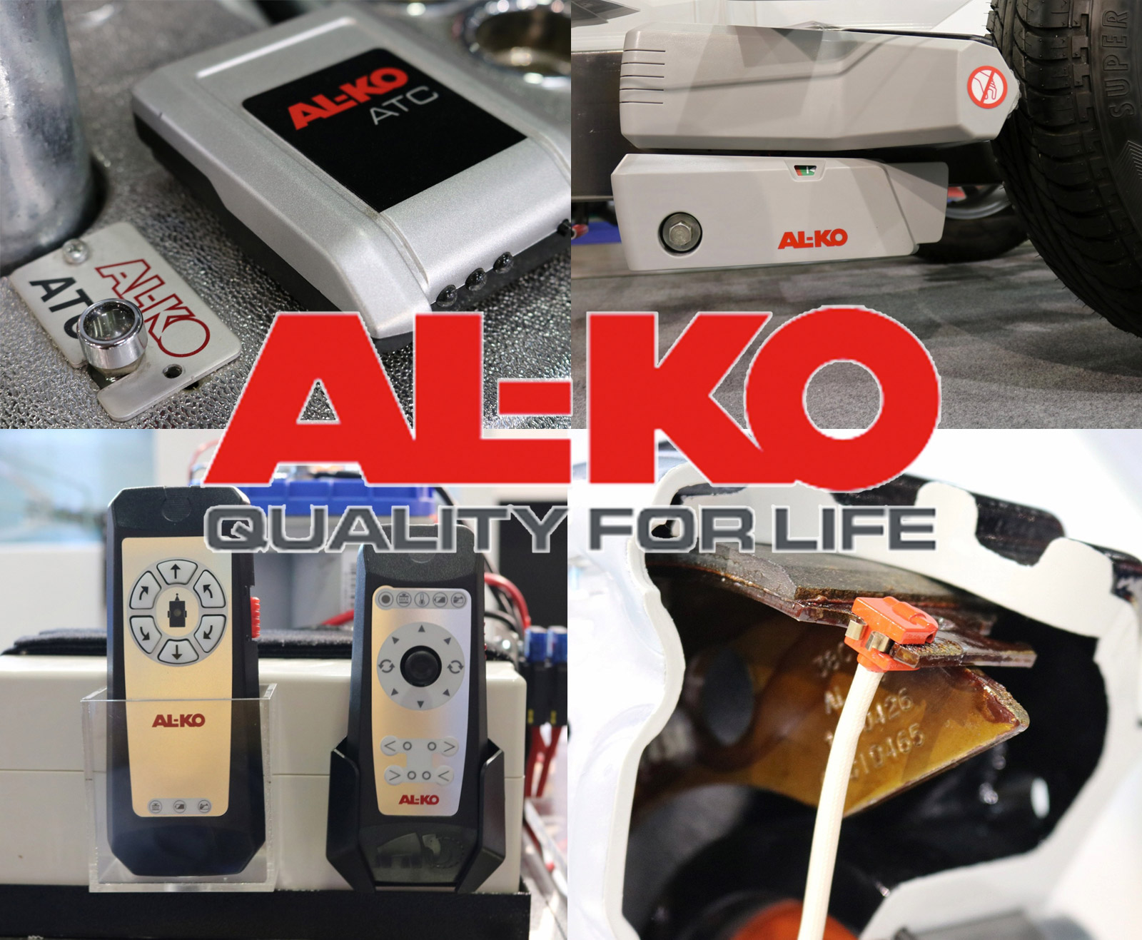 AL-KO al Salone del Camper 2017: risposte utili per i caravanisti