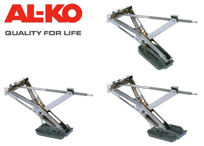 big foot al-ko
