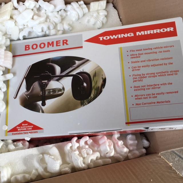 BOOMER S