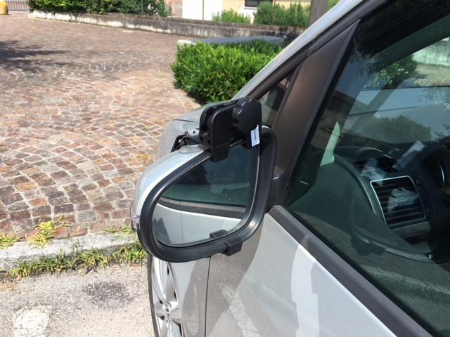 Specchietti per roulotte