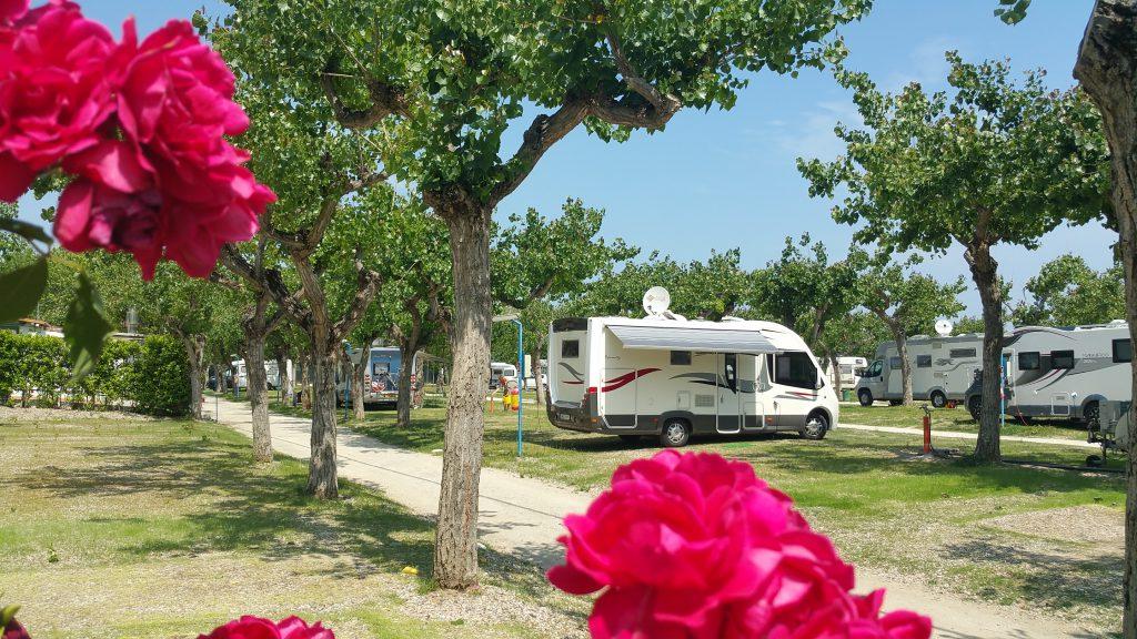 Camping Adria Riccione