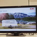 AL-KO novita caravan 2019
