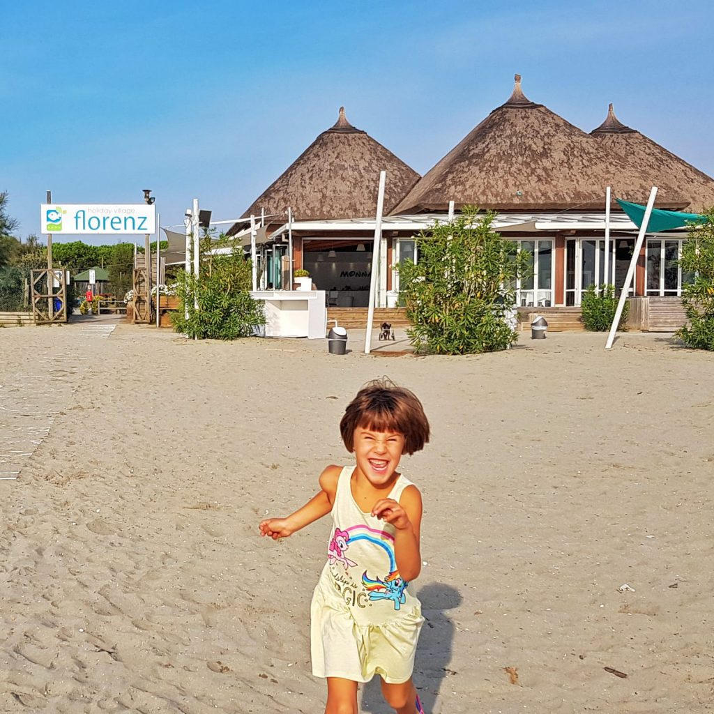 camping florenz bar spiaggia
