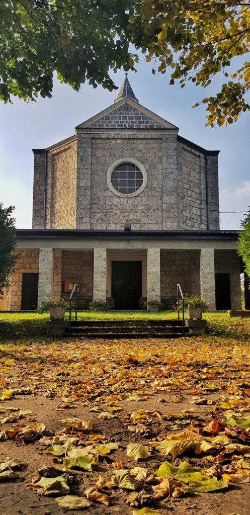 Santuario Madonna di Brasa