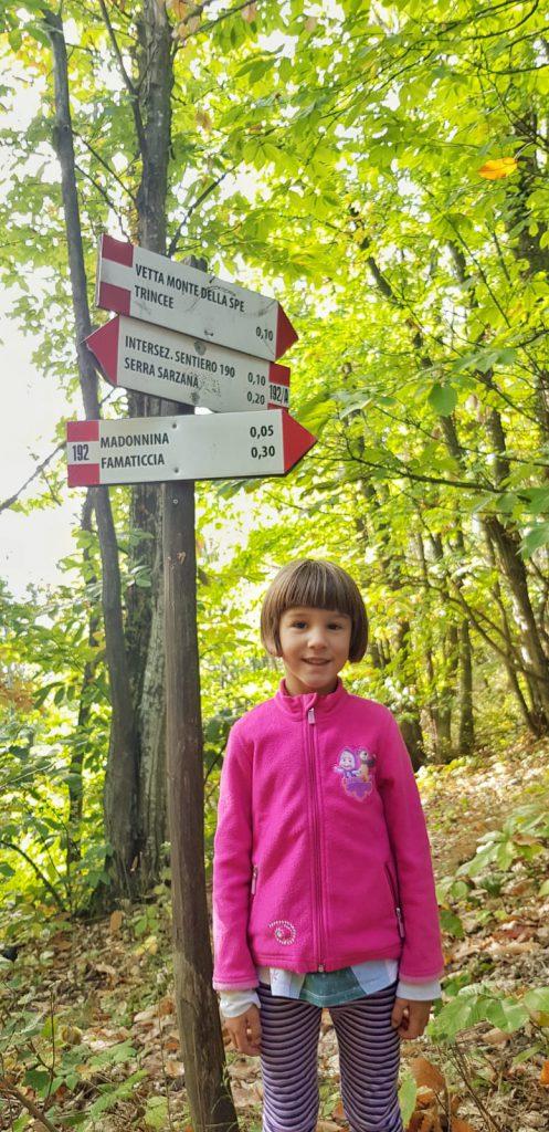 escursione linea gotica1