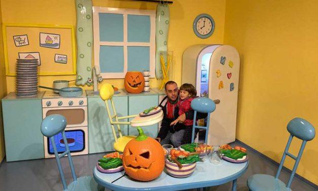 Halloween bambini: dove andare