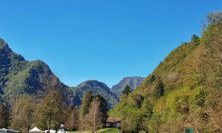 Varallo Sesia: Val Mastallone e Sacro Monte