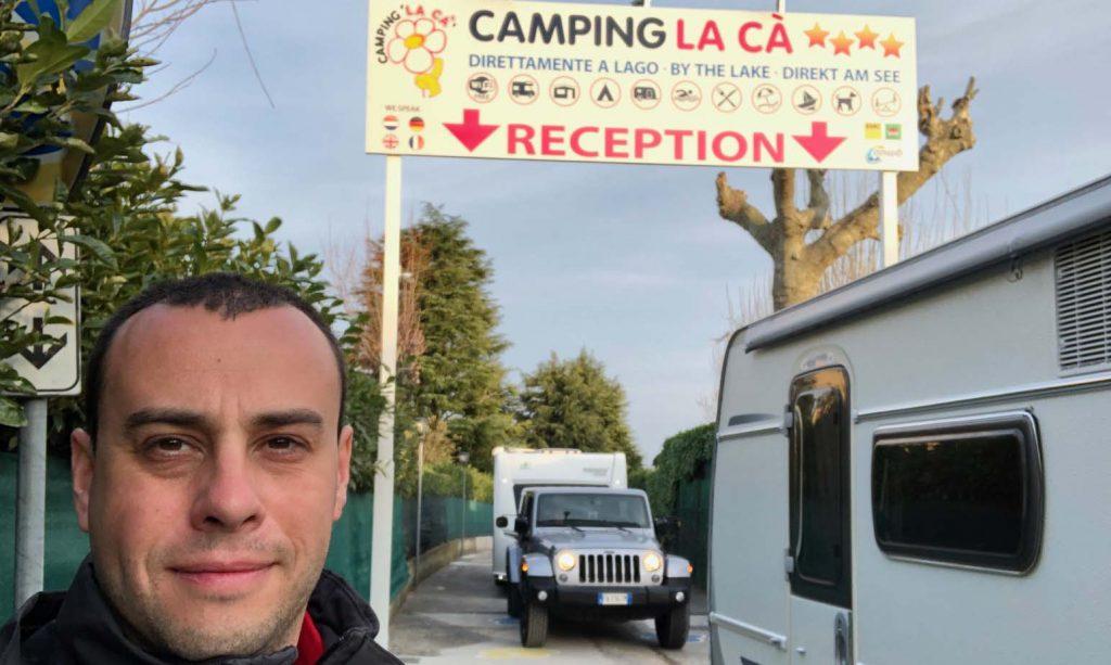 Camping Padenghe sul Garda