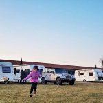 Raduno camper e roulotte: come contattare i campeggi