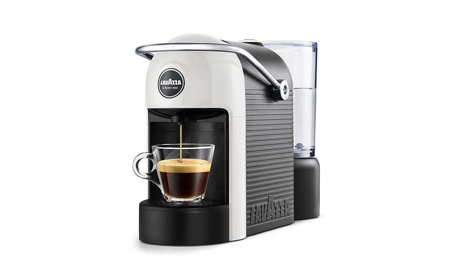 Macchina caffe per camper