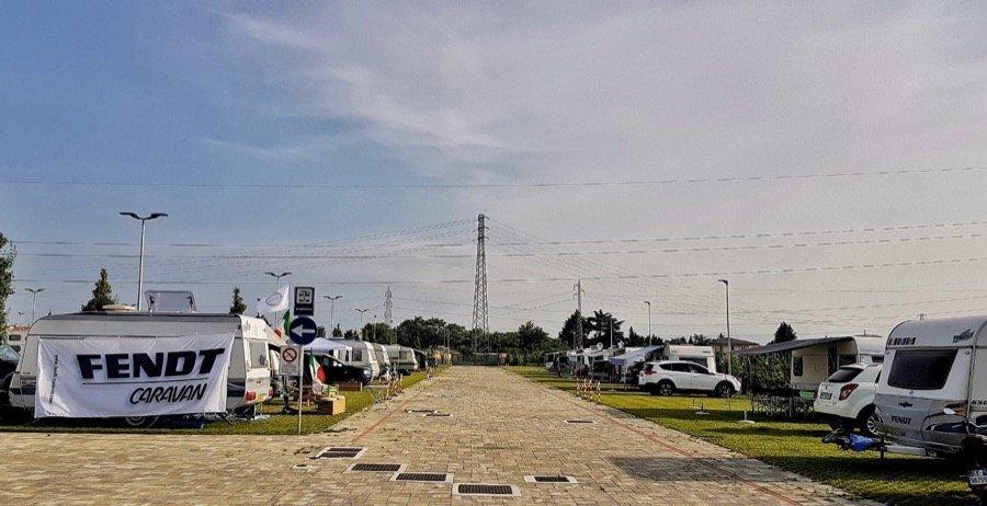 camping village verona piazzole