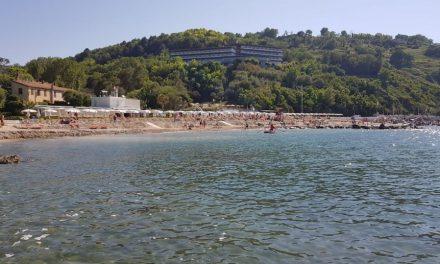 Baia Vallugola