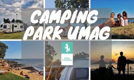Camping Park Umag: il campeggio in Istria – Croazia