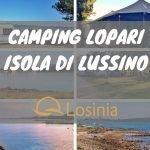 Camping Lopari: Croazia – isola di Lussino