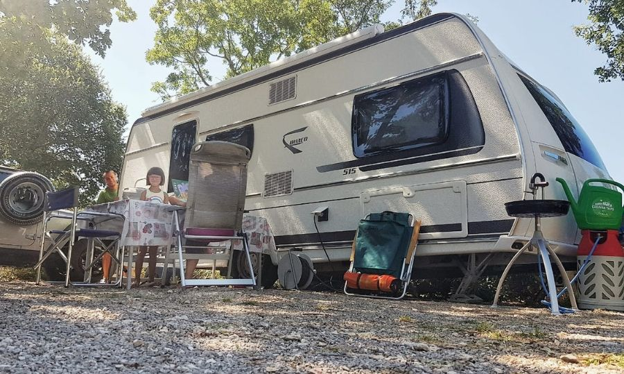 camping njivice caravantrips