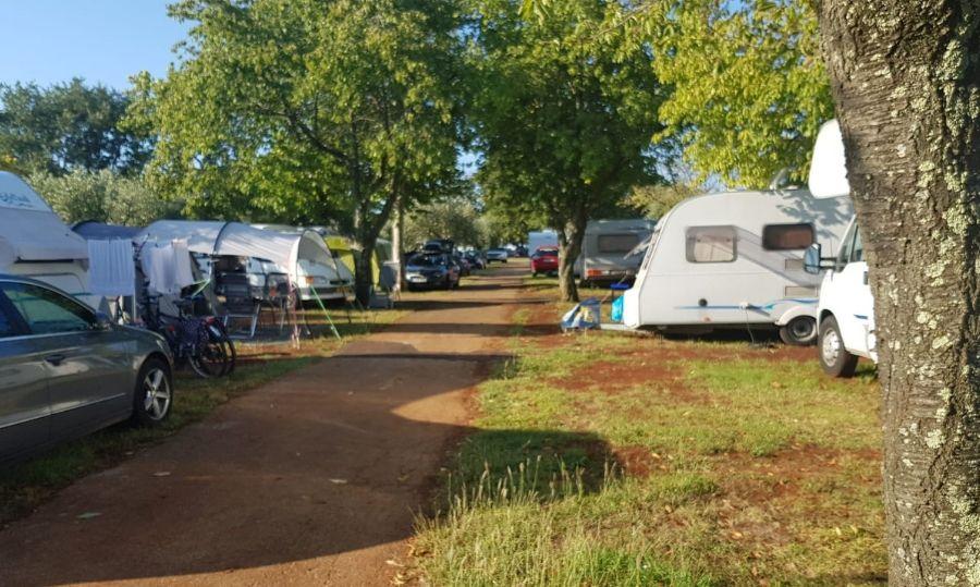 camping park umag piazzola Premium