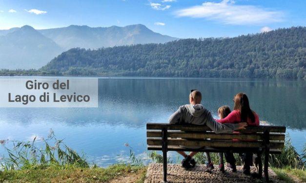 Giro del Lago di Levico