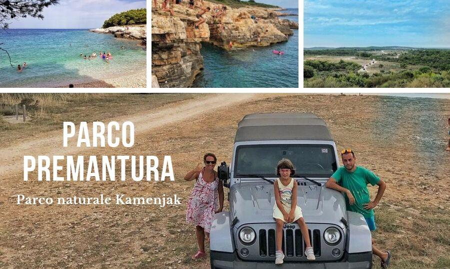 Parco Premantura: la riserva naturale nella penisola di Kamenjak